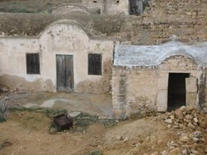 village berbere takrouna