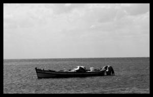 bateau peche iles kuriat