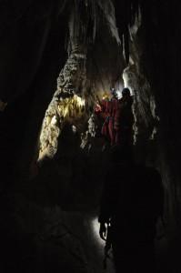 grotte djbel stah