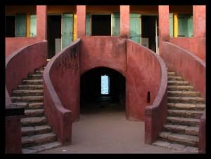 maison des esclaves ile de gorée