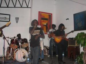 soirée reggae senegal