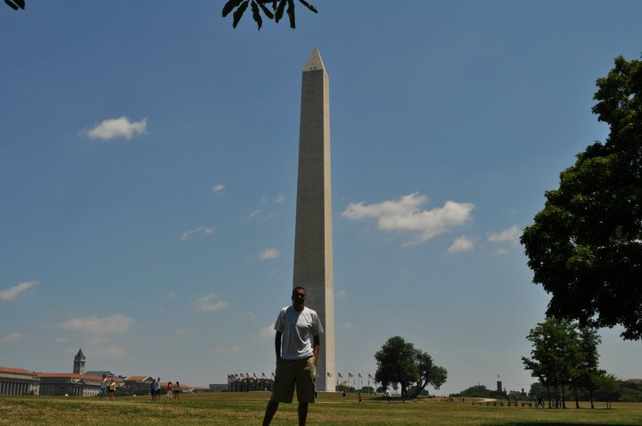tounsi monument washington