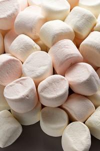 marshmallow guimauve