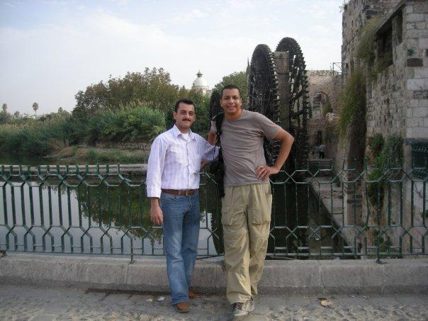 Abdullah Syrie