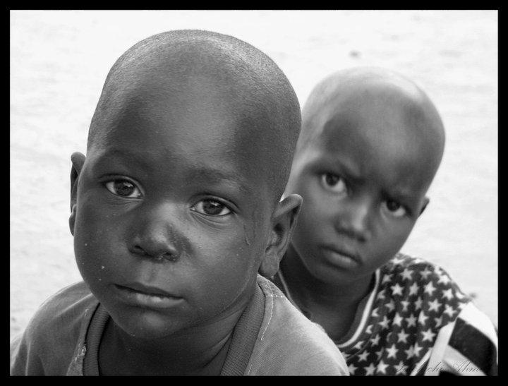 Amadou Sénégal