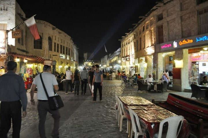 Souk Waqif Doha - Qatar