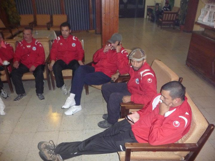 Team Surfcasting Tunis