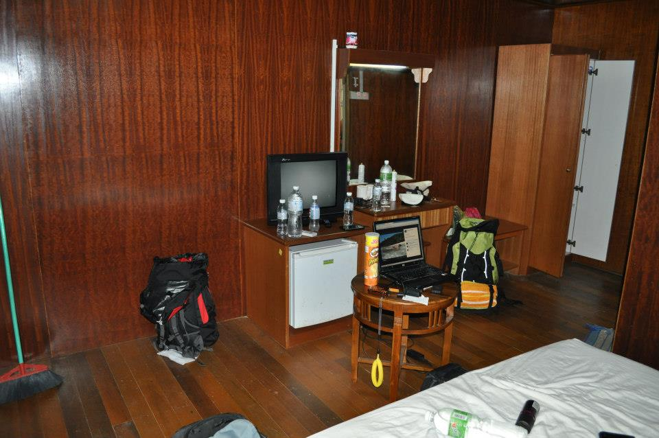 chambre cozy new cocohut chalet
