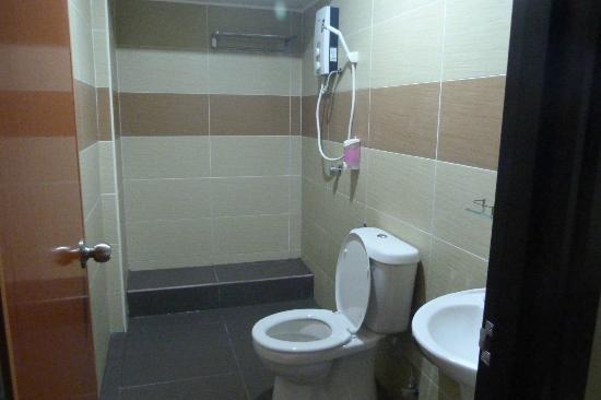 WC mayview glory Kuala Lumpur
