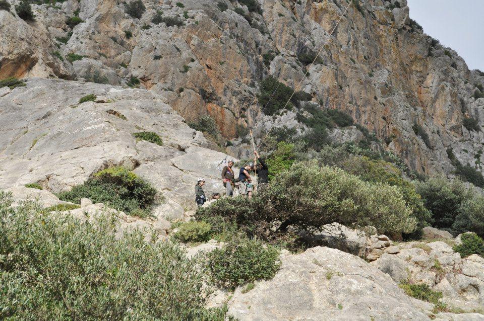 Spot Tyrolienne Tunisie