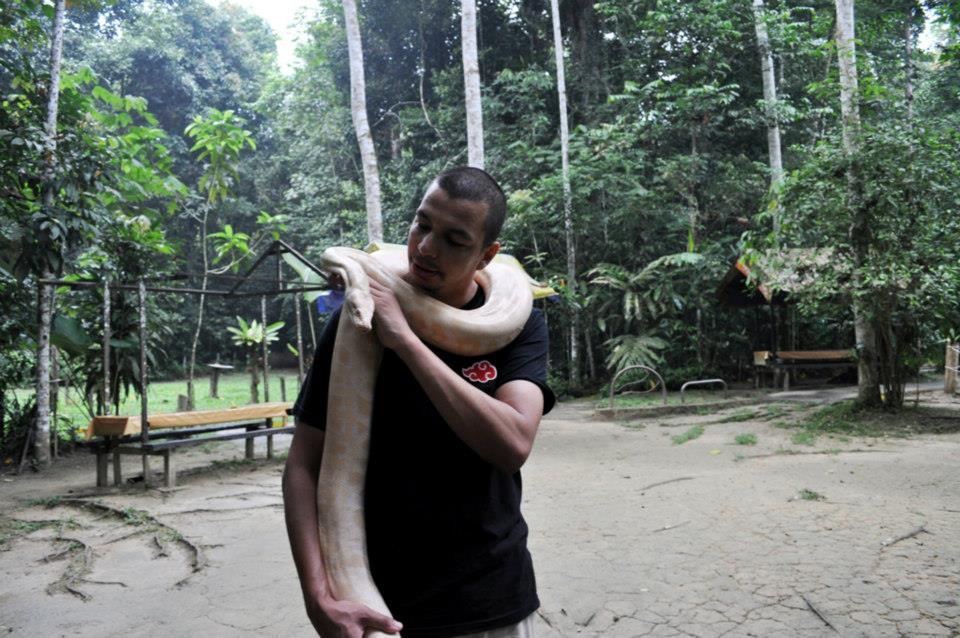 Voyage Malaisie - Taman Negara
