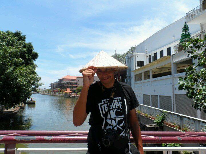 Voyage Malaisie - malacca
