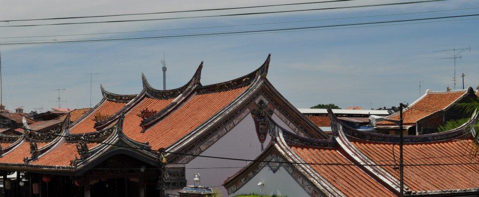 china town Malacca