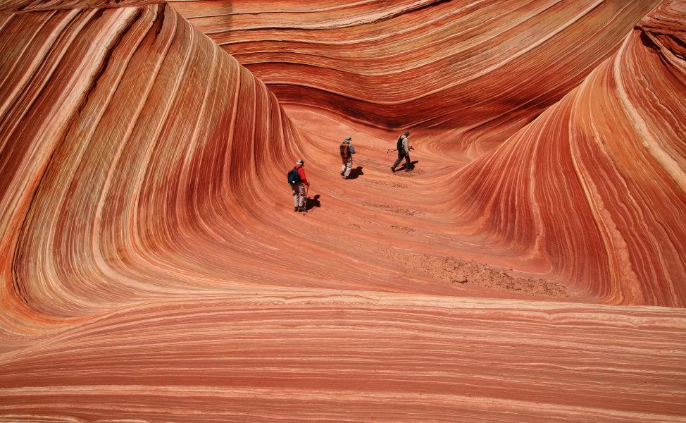 The wave arizona etats unis