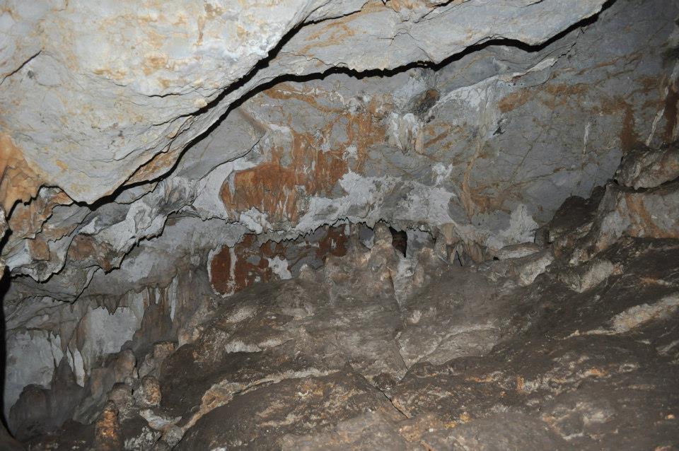 grotte oued dalia