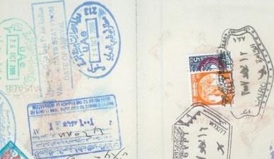 voyage tunisie roumanie