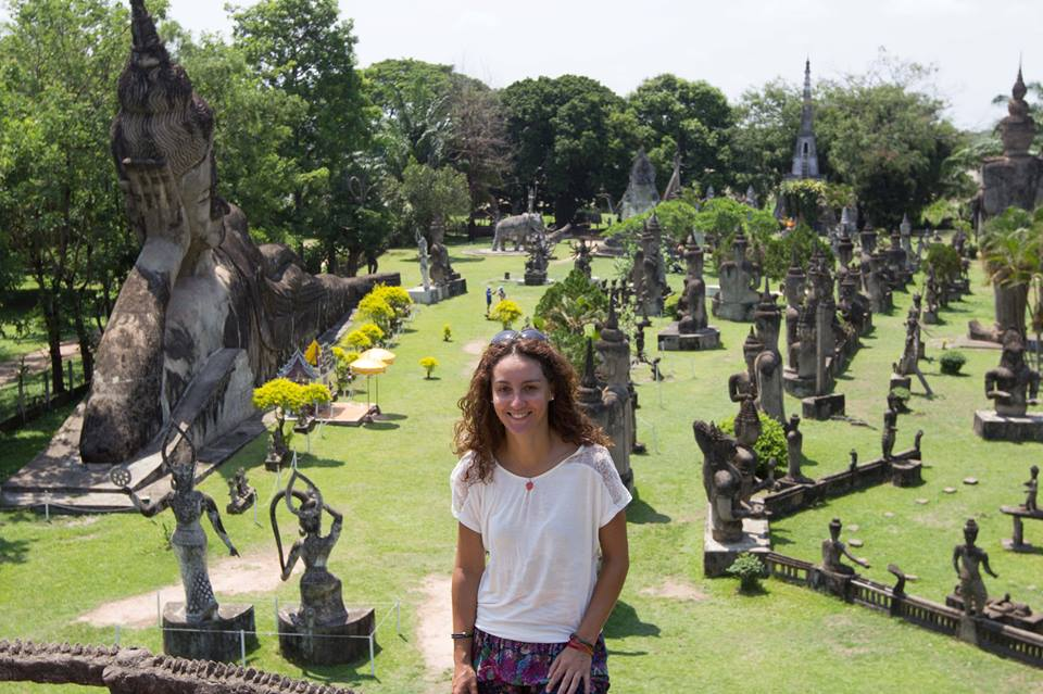 Wander the Worlds Wonder Laos
