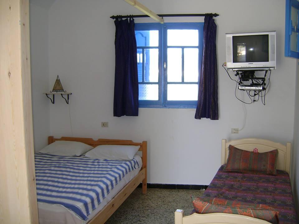 Chambres Dar Fada