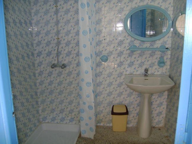 Douche WC Dar Fada