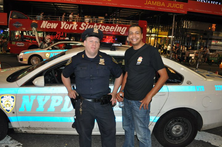 New York NYPD