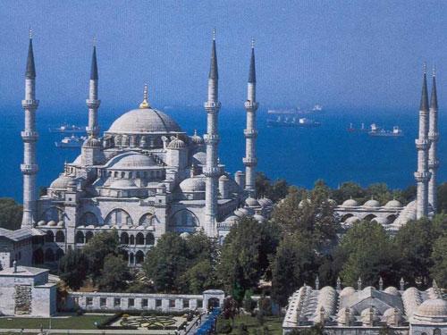 istanbul-palais-topkapi