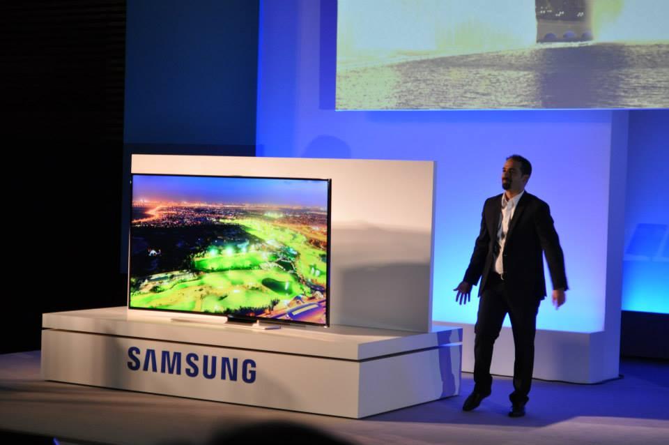 Samsung U9000 TV UHD