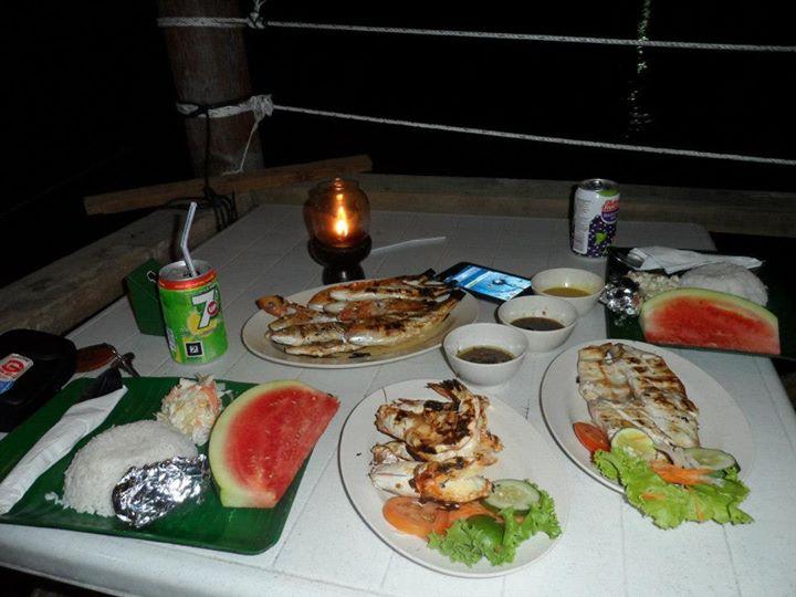Diner Ile Perhentian