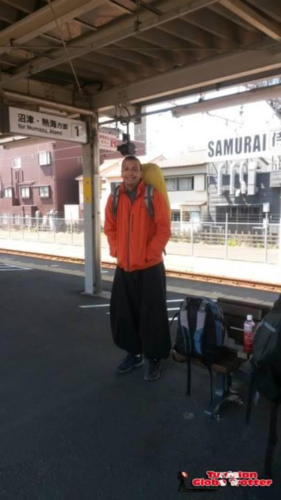 Conseils voyage 15 jours au Japon