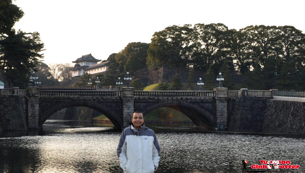 Palais Imperial Tokyo