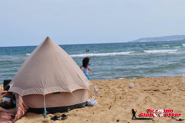 Camping Plage Cap Serrat