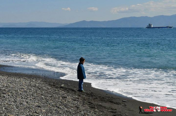 Miho beach