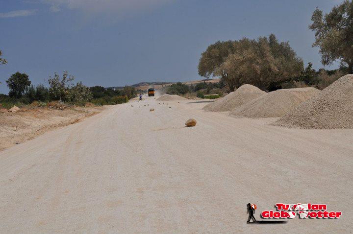 Route Cap Serrat