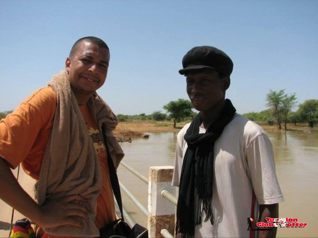 Dialagnol Voyage Senegal