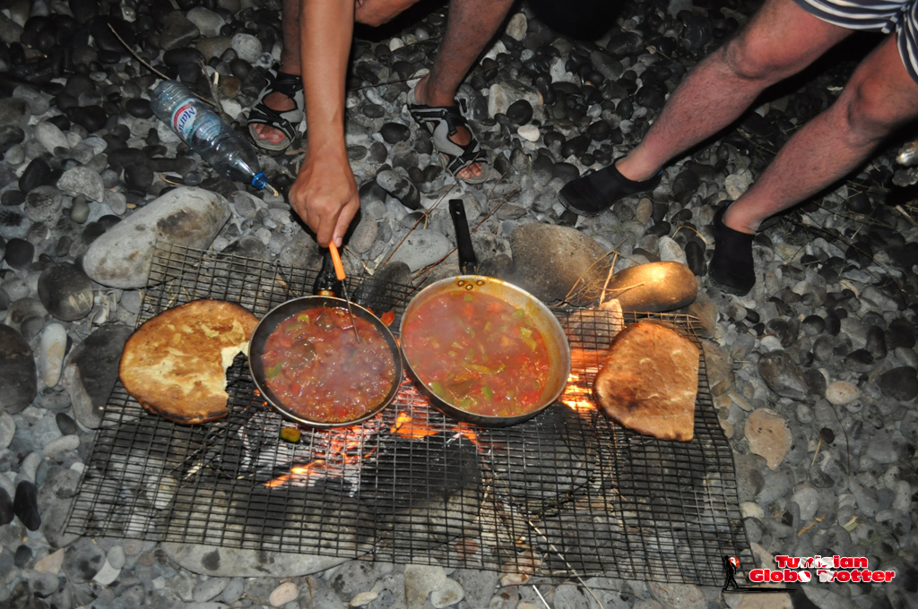 Ojja Cuisine Campiung Galite