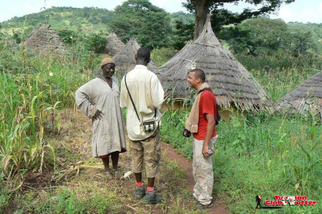 Tribu voyage Senegal